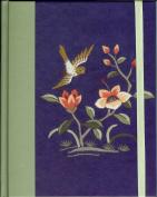 Journal : Silk Birds and Buds
