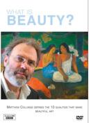 What Is Beauty? [Region 2]