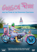 Grayson Perry and the Tomb of the Unknown Craftsman [Region 2]