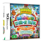 Moshi Monsters Moshlings Theme Park Limited Edition