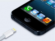 Lightning To Usb Cable For Iphone 5 Usb 2.0 Cable Cord Data Sync 8 Pin Charger Adapter
