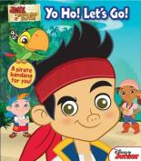 Yo Ho! Let's Go!