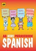 AA Phrasebook for Kids