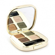 Dolce & Gabbana The Eyeshadow Smooth Eye Colour Quad - # 120 Mediterraneo 4.8g/5ml