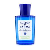 Acqua Di Parma Blue Mediterraneo Bergamotto Di Calabria Eau de Toilette Spray, 150ml