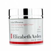Elizabeth Arden Visible Difference Gentle Hydrating Night Cream (Dry Skin) - 50ml/1.7oz