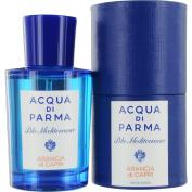 Blu Mediterraneo Arancia Di Capri Eau De Toilette Spray, 75ml/2.5oz