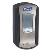 Purell 1928-04 LTX-12 Dispenser 1200 mL Black