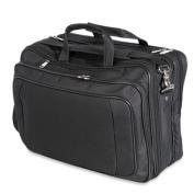 Innovera 41cm Laptop Shoulder Bag, Black