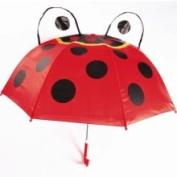 Babalu Ladybug Umbrella