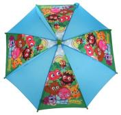 Trade Mark Collections Moshi Monster Umbrella