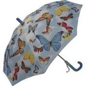 Galleria Umbrellas Butterfly Kids' Umbrella