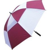"Caddyshack Golf Assorted Color Golf Umbrella 62"""