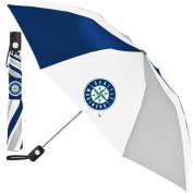 McArthur Seattle Mariners 42'' Folding Umbrella