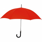 Leighton The Classisc Stick Umbrella-Red