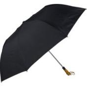Haas-Jordan by Westcott 4301 150cm . Folding Golf Umbrella Black