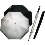 Clicgear Push Cart Umbrella - Black