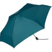 ShedRain Auto Open & Close Super Slim Umbrella - Teal