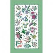 Portmeirion Botanic Garden Tea Towel 73.7cm x 45.7cm
