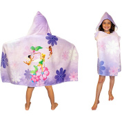 Tink Retro Cape Hooded Towel