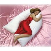 Hudson Industries Total Body Wrap Pillow