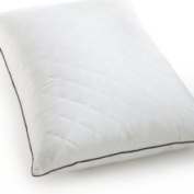 Charter Club Bedding Standard Quilted Feather Pillow