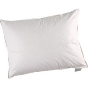 Down ETC Down Pillow - 50/50 Goose Down and Feather Pillow White