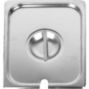 Thunder Group STPA7000CS Full Size Steam Table Pan Slotted Cover