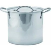 Me Heuck Nhs 36006 Stainless Steel Stock Pot 7.6l.