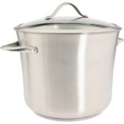 Calphalon 11.4l. Contemporary Stainless Stockpot.