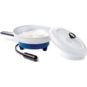 RoadPro - RPSL-335 - 12-Volt Portable Frying Pan