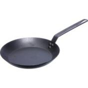 Lodge CRS10 - Seasoned Steel Fry Pan, 25.4cm