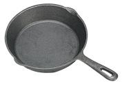 Stansport 16050 Cast Iron Fry Pan - 20.3cm