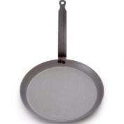 Mauviel M'Steel Crepe Pan - 24.1cm  - M'Steel