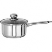 Kinetic Classicor Stainless Steel 0.9l Covered Sauce Pan, 1 ea