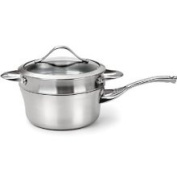 Calphalon Contemporary Stainless Steel 2 1/1.9l Double Boiler