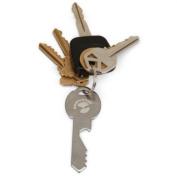 Starr /starr x Key Bottle Opener Stainless Steel Typical House Key Sized