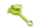 Kuhn Rikon Jar & Bottle Opener - Green