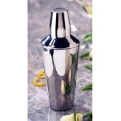 Prime Pacific PPD010 Stainless Steel Cocktail Shaker