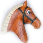 Stealstreet Assorted Handmade Animal Figurine Wine Cork Stopper Kitchen Utensils