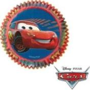 Wilton Disney's Cars Baking Cups