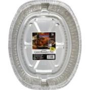Handi-Foil Bake America CoverRoaster Pan, Giant