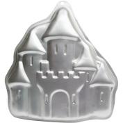 "Novelty Cake Pan-Castle 29cm x 30cm X2"""