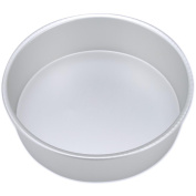 Round Cake Pan 25.4cm x 7.6cm Decorator Preferred by Wilton