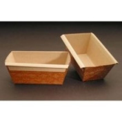 Novacart Paper Loaf Mould - PM100 12pk