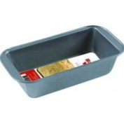HDS Trading Non-Stick Finish Loaf Pan - Bw44003