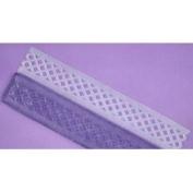 RVO Diamond Mould 23.5cm x 4.4cm