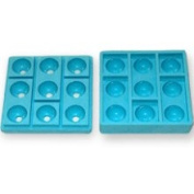 Silicone Sphere Mould 2.5cm
