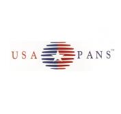 USA Pan Non-Stick 35.6cm x 35.6cm Cookie Sheet