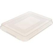 Fat Daddio's Half Sheet Pan Plastic Lid SP-LID
